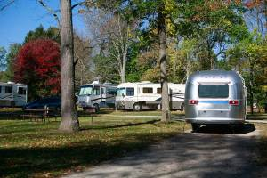 South QLD Caravan and Camping