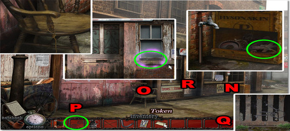 Review: Mystery Murders: Jack the Ripper (3DS) | Marooners' Rock