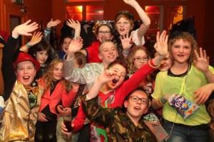 Jongerenactiviteit @ Poppodium Volt