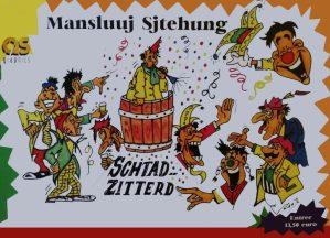 Mansluuj Sjtehung @ Café Schtad Zitterd | Sittard | Limburg | Nederland