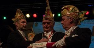 Uitroeping 88e stadsprins @ Schouwburg De Domijnen | Sittard | Limburg | Nederland