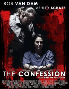 The Confession Written By Derek Sulek