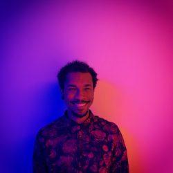 Marq Robinson - Creative Entrepreneur