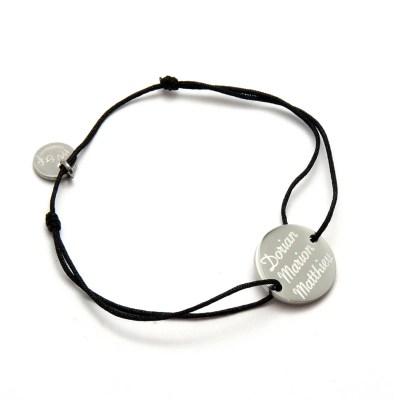 Bracelet personnalisé Ana