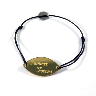 Bracelet personnalisé Elise