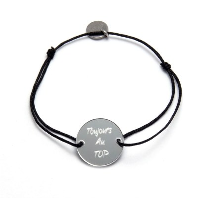 Bracelet personnalisé Sidney