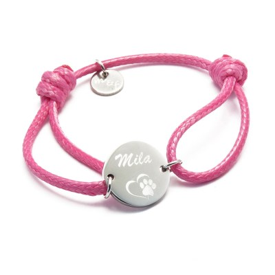 Bracelet enfant personnalisé Amaya