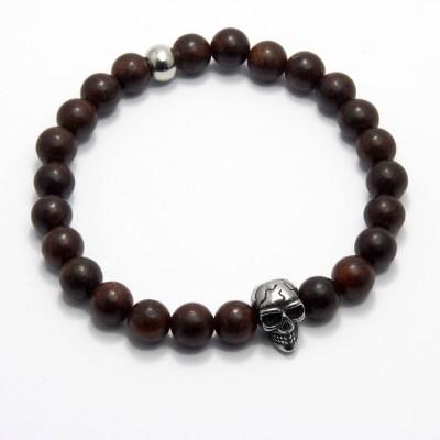 Bracelet perles Scott