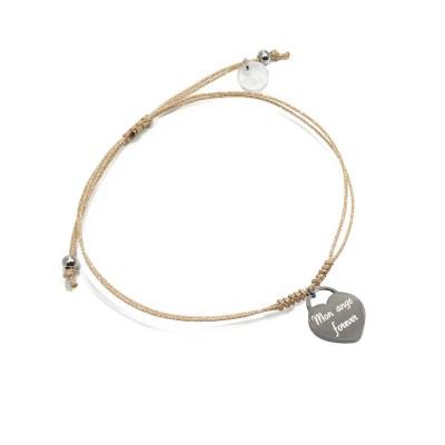 Bracelet personnalisé Judith