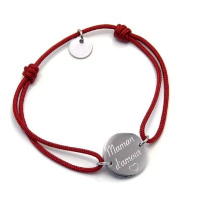 Bracelet personnalisé Anais