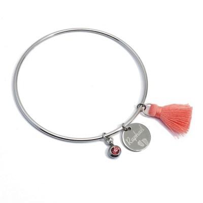 Bracelet personnalisé Donna
