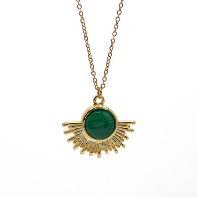 Collier pendentif Sophia