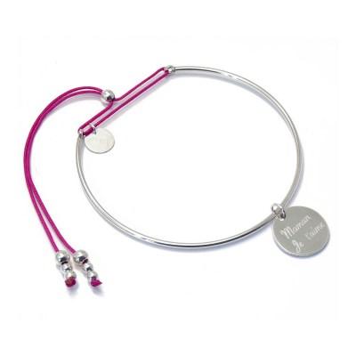 Bracelet personnalisé Julia