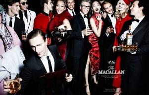 Marquee MQ Taipei Macallan Event