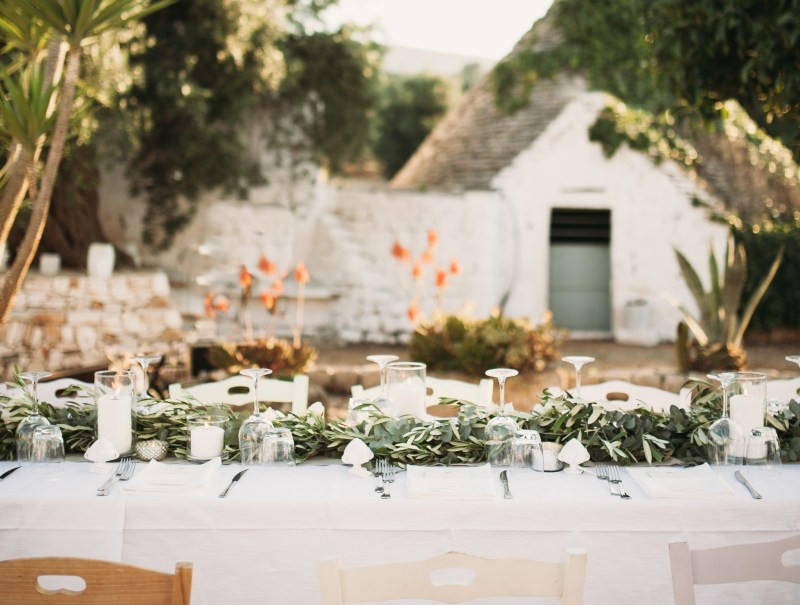 Marriage and Glamour destination wedding in Puglia485