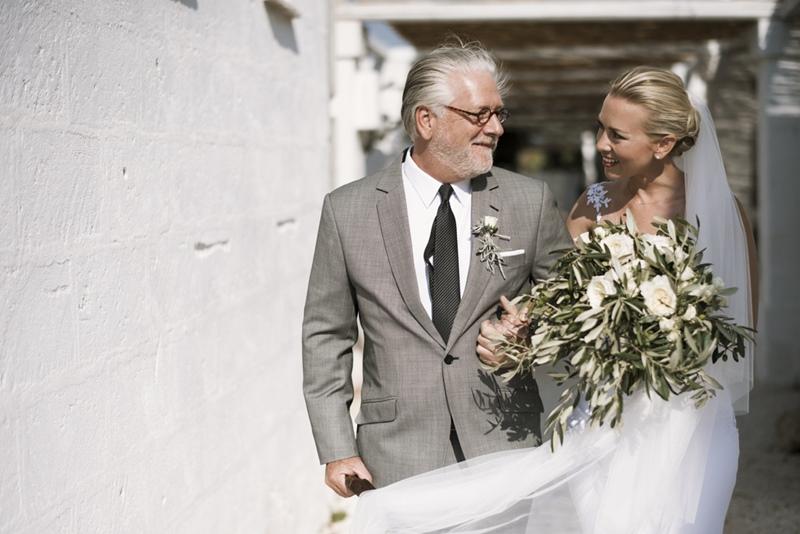 Wedding in Masseria Potenti