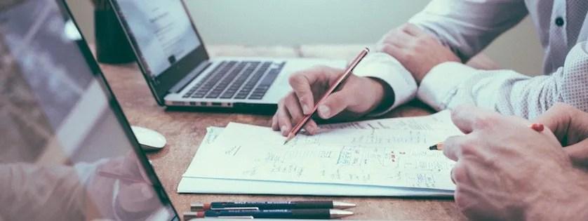 Tax Savings in 5 Easy Steps