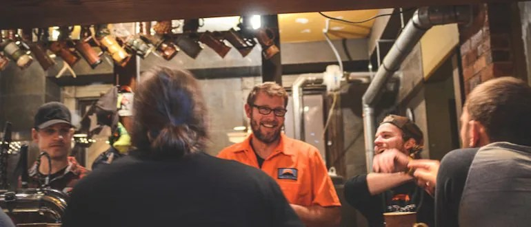 Full-Time Sales to Brewing Ales: When Pursuing Your Passion Pays Off