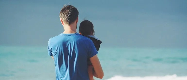 How Fatherhood Sparked My Desire For Financial Freedom
