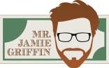 Mr. Jaimie Griffin logo