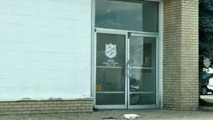 Salvation Army in Pontiac, MI