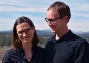 Tanja Hester & Mark Bunge