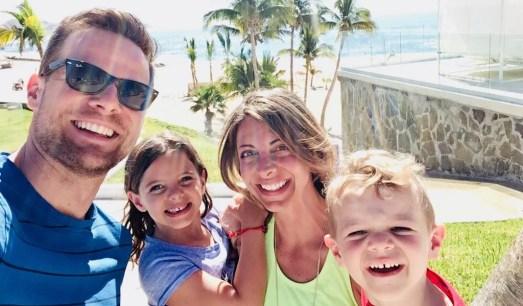 Credit Card Rewards, Travel Hacking, Family Vacation