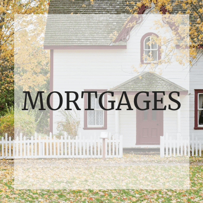 mortgage resources