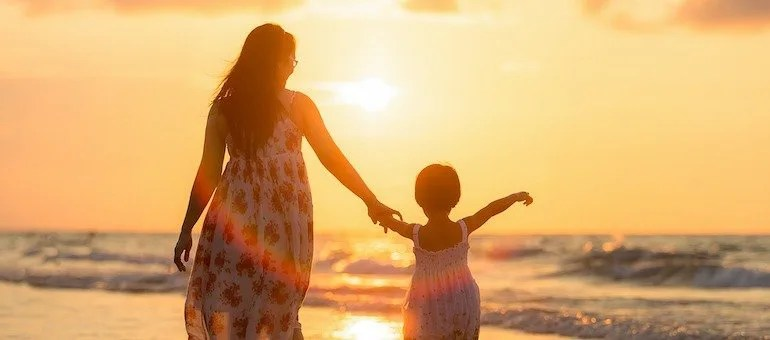10 Steps to Young Family Wealth and Happiness