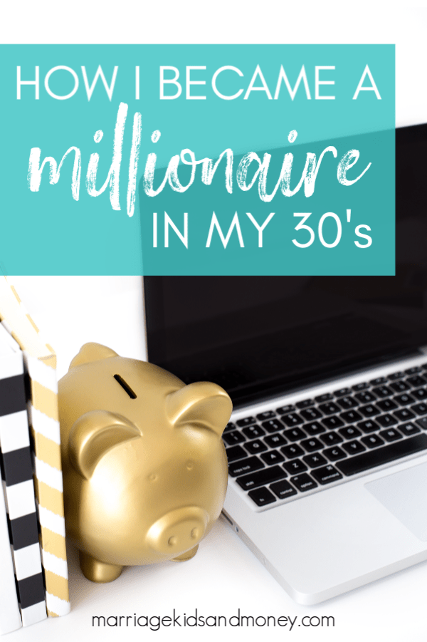 How I became a Millionaire In My 30s. An Interview with Justin Weinger.