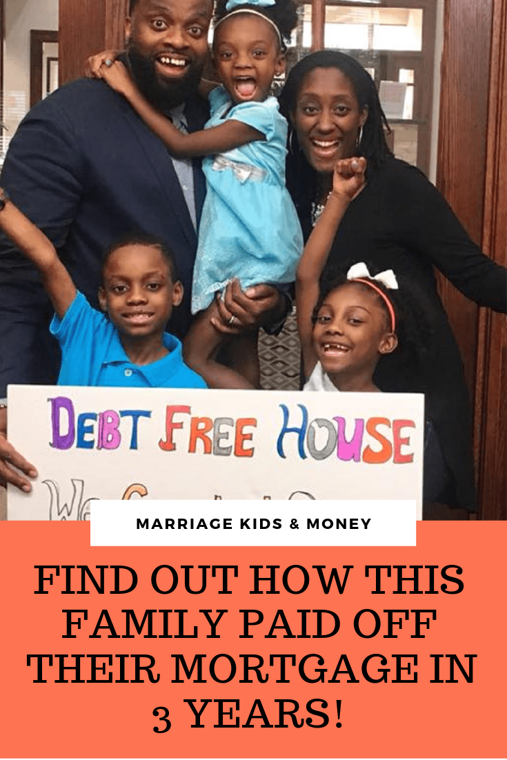 $330,000 Mortgage Crushed in 5 Years on a Single Income - with Talaat  McNeely