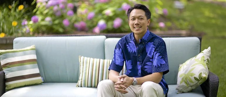 Simple Millionaire Investing Strategies with the 401k, IRA and 529 – with Andy Wang
