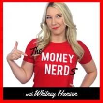 Whitney Hansen Money Nerds Podcast