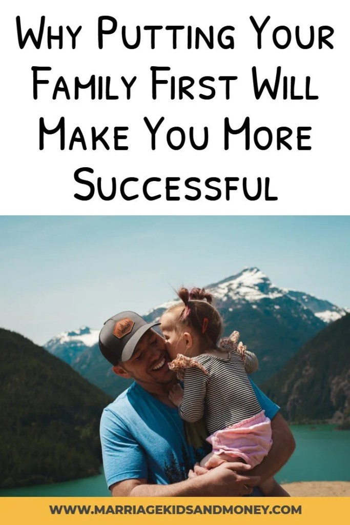 family first pinterest