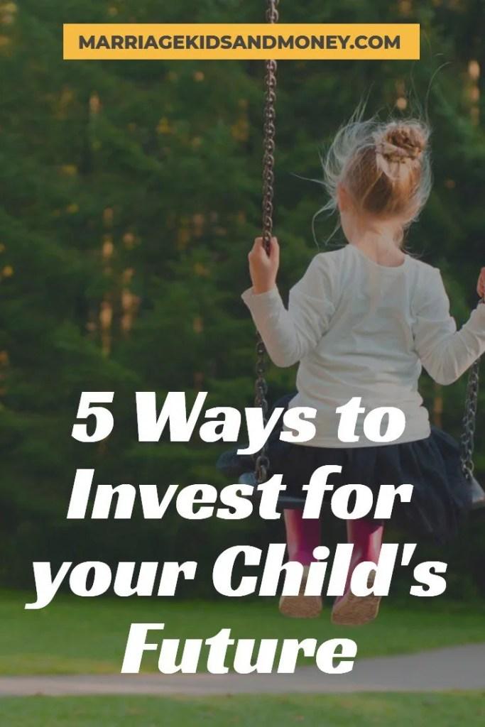 invest child future