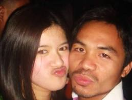 Lip Pointing with Manny Pacquiao vs. Ray Rice