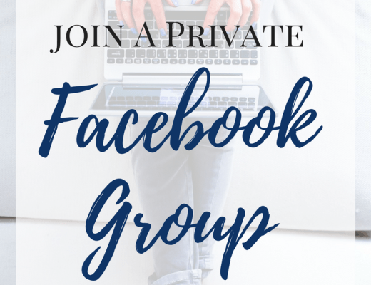 8 Reasons Why You Should Join a Christian Facebook Group as a Blogger.