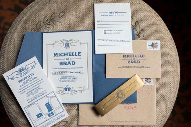 Wedding Invitations Milwaukee A List Of