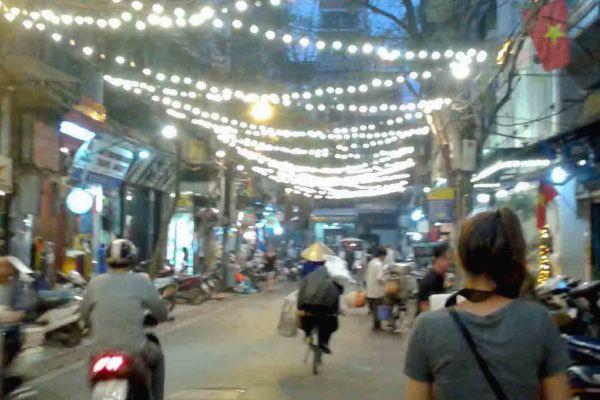 Hanoi in Pictures