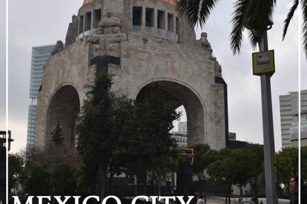 Mexico City Transportation Guide