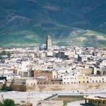 Taza e a Grande Mesquita