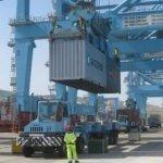 Logistica em Marrocos