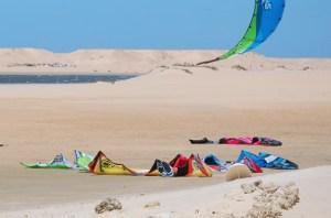 Surf em Marrocos