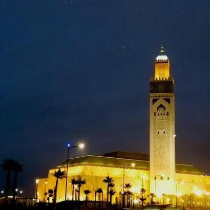 Ruta 8 días desde Casablanca tour ciudades imperiales y desierto
