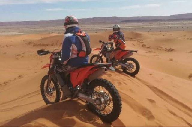 Qué Desierto visitar?