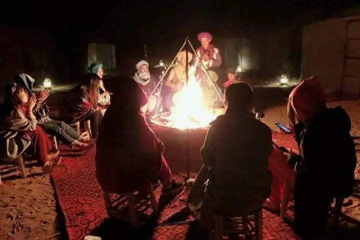 Viajes para Estudiantes en Marruecos