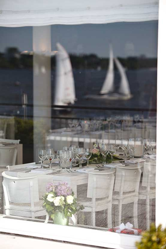 Klassisch Modern Oder Am Wasser Hier Kann Hochzeit In Hamburg