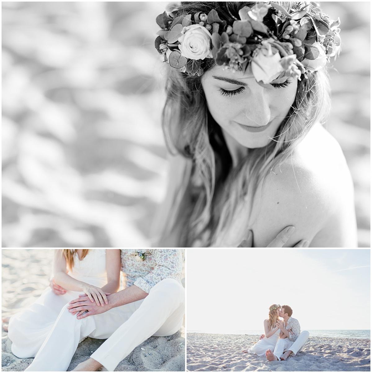 Marrymag Heiraten Am Meer Freie Trauung An Der Ostsee