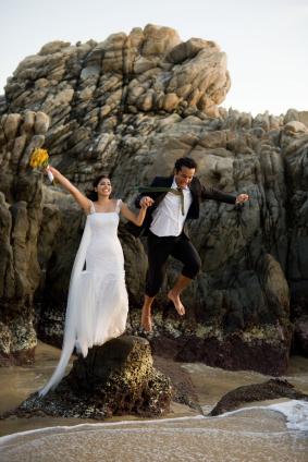 Destination Hochzeit Eine Ganz Private Strandhochzeit In Portugal Von Blush Photography Algarve