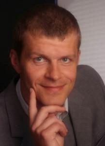 Unternehmensberater Martin Scheibelhofer